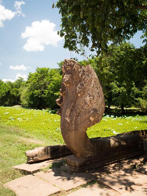 Naga of Beng Mealea