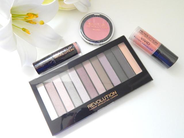 Makeup Revolution Prizes