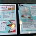Hwy 55 - the menu