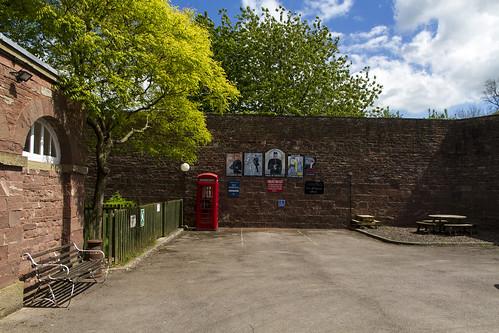 Littledean Crime Museum