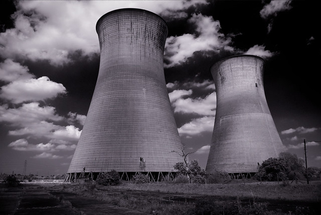 Willington Power Station
