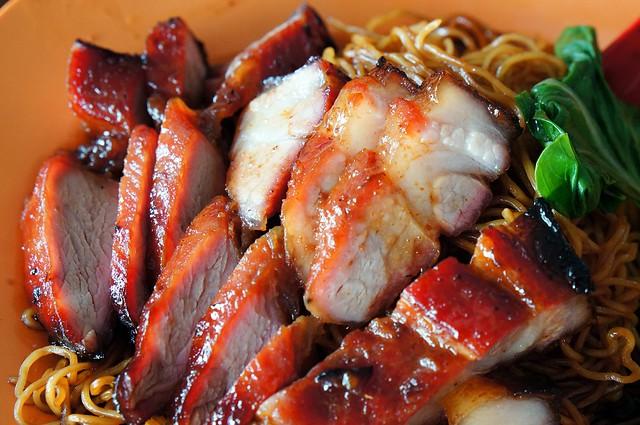 meng kee char siew wan tan mee cheras - review-003