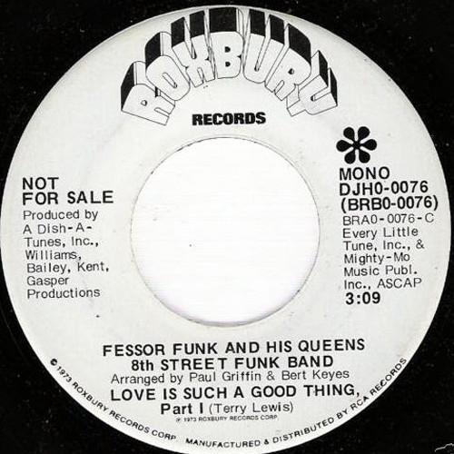 Fessor Funk & His Queens 7