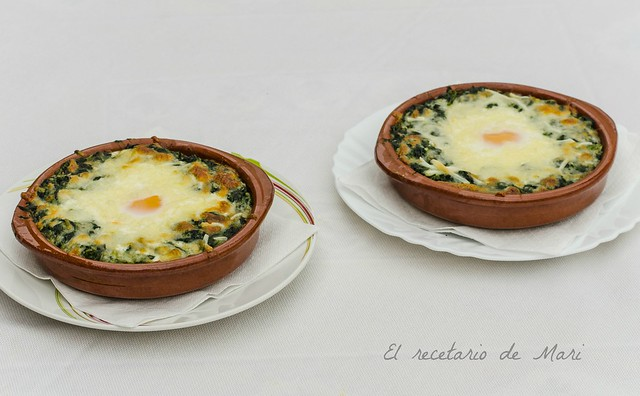 Huevos a la florentina (1)