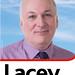 Dermot Lacey