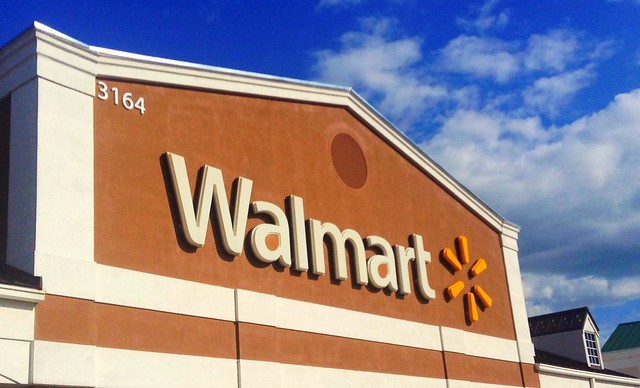 Walmart Store 5/2014 #Walmart