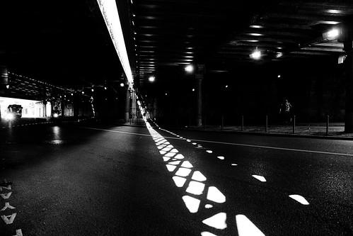 street urban black paris noir noiretblanc withe lumière tunnel rue blanc streetview paris12 photoderue blackandwithe urbanarte photopascalcolin