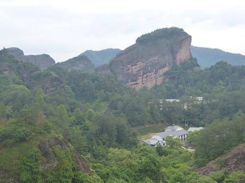 Jiangxi-Longhu Shan-7 Haute Route (3)