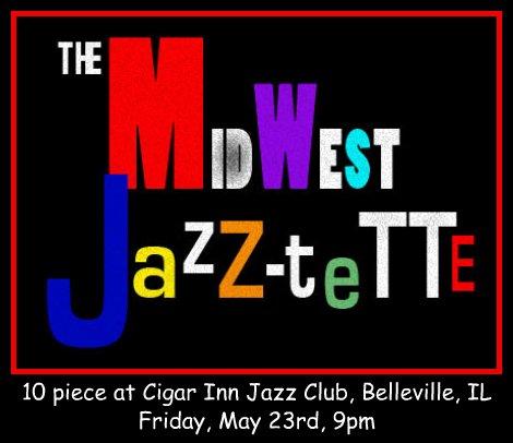 Cigar Inn 5-23-14