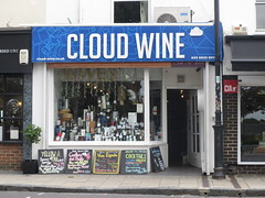 Cloud Wine, Bedford Place