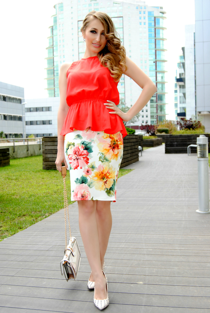 Fashion&Style - Flower Power (2)