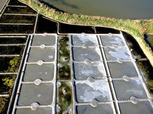 de nouvelles photos aériennes des marais salants de Guérande 14280949590_23abe43b4c
