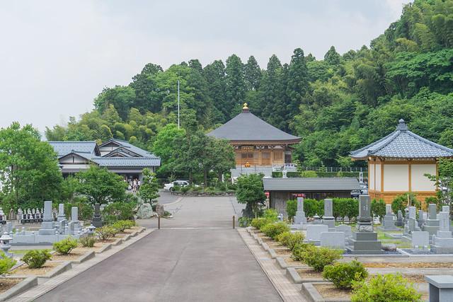 福井県 御誕生寺
