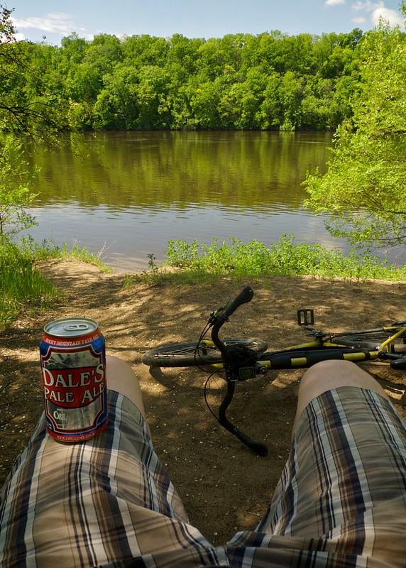 Mississippi Beer Stop