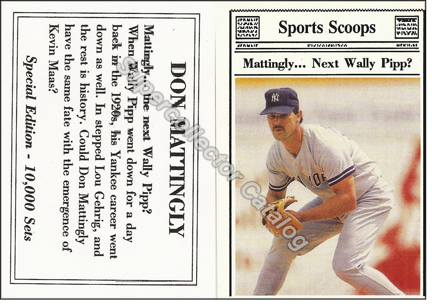 1990 Sports Scoops