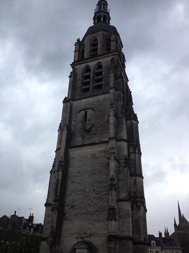 Vendome tower