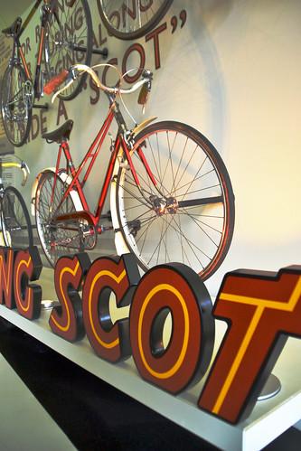 117 - Glasgow - musée des transports