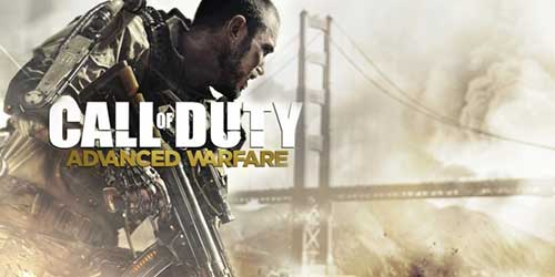 Call of Duty: Advanced Warfare Multiplayer gameplay