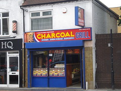 Picture of Charcoal Grill, 6 South End