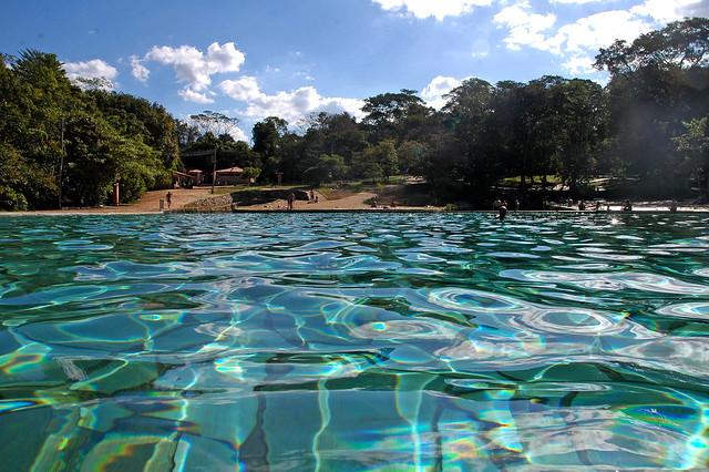 Parque Nacional de Brasília