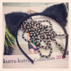Miss W's secrets: Kurru Kurru
