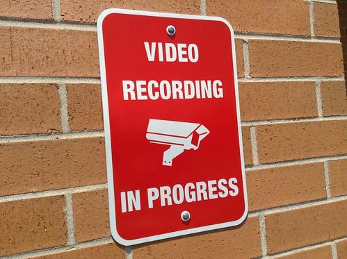 hidden video cameras