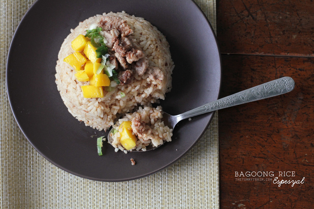 14371564677 82636d9340 b - Bagoong Rice Espesyal with Mura Sarap Bagoong