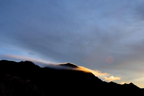 sunrise taiwan 台東 向陽 嘉明湖 向陽山 向陽森林遊樂區