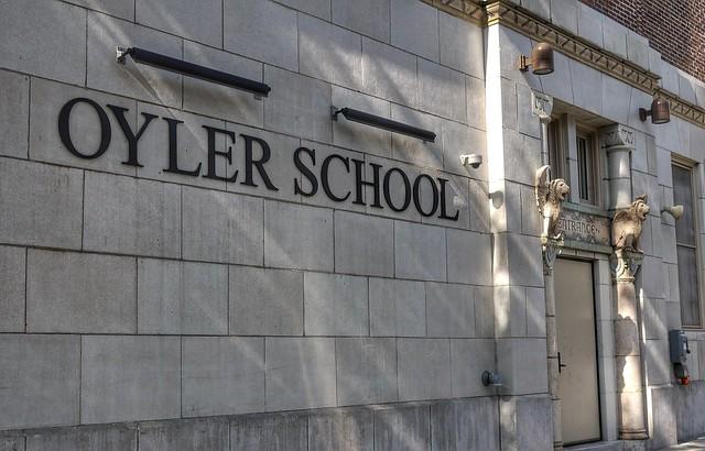 Oyler Community Learning Center