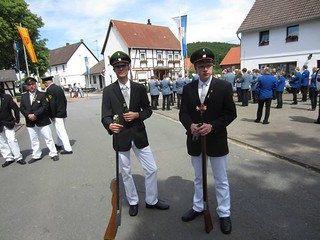 Schützenfest Udorf 2013 Samstag