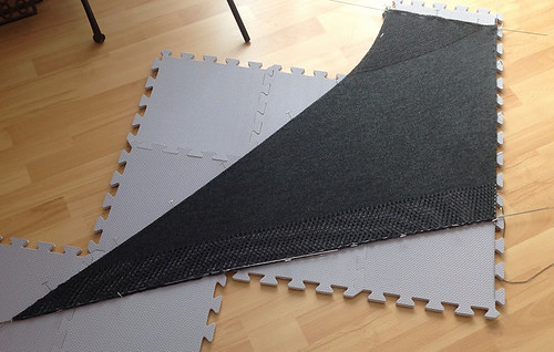 Viajante blocking