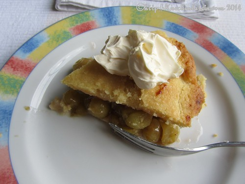 Nigel Slater Gooseberry Pie (2)