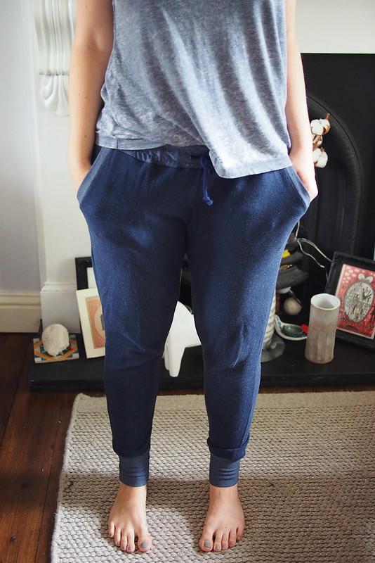 Hudson pants