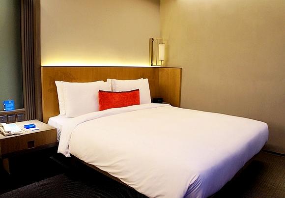 香港住宿V2酒店16