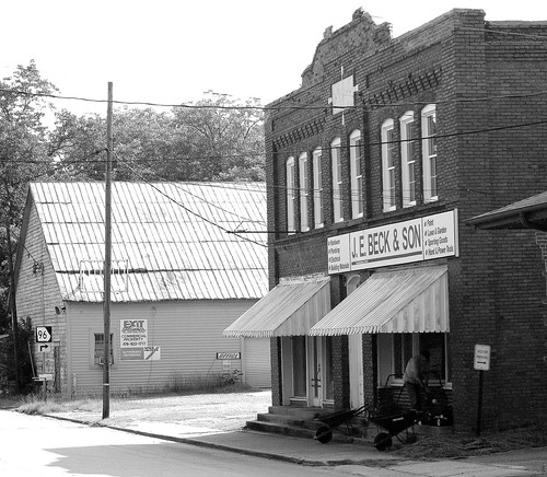 Jeffersonville Georgia