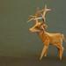 Deer by Paper Plain