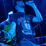 VOID OF MADNESS @ Headbangers Ball #19