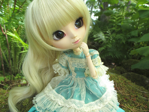 Lucia - Pullip Romantic Alice