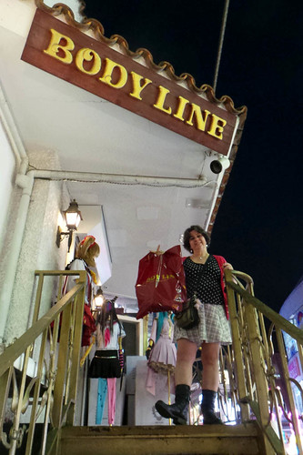 Bodyline Purchases