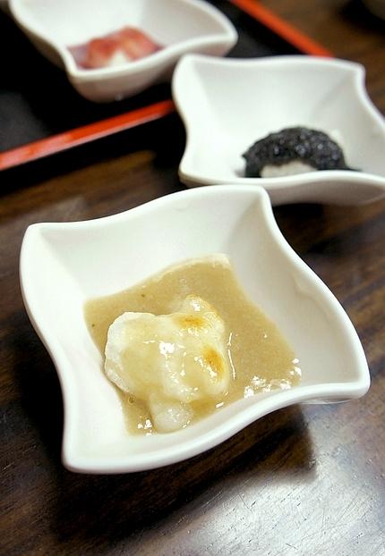 日式烤麻糬甘味處06