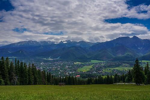 Zakopane, Tatra Mountains