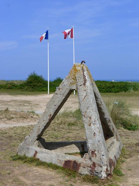135 Centre Juno Beach, Courseulles-sur-Mer