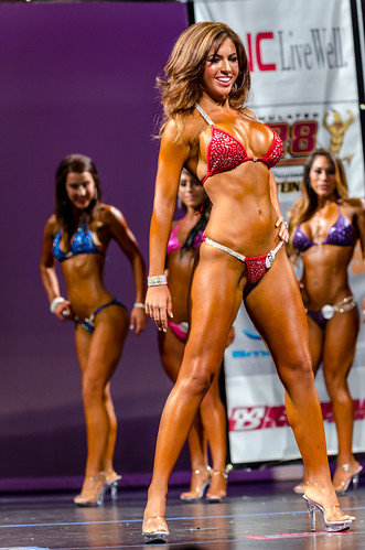 Adela Garcia Classic 2014
