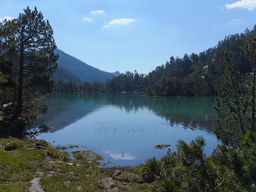 Lac d'Oredon 165