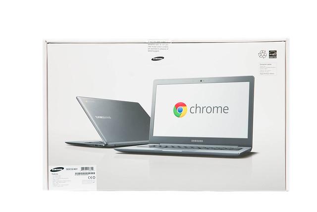 就是要最獨特!阿輝選了 Chromebook ! @3C 達人廖阿輝