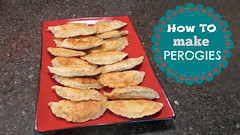 Thumbnail image for How to make Perogies