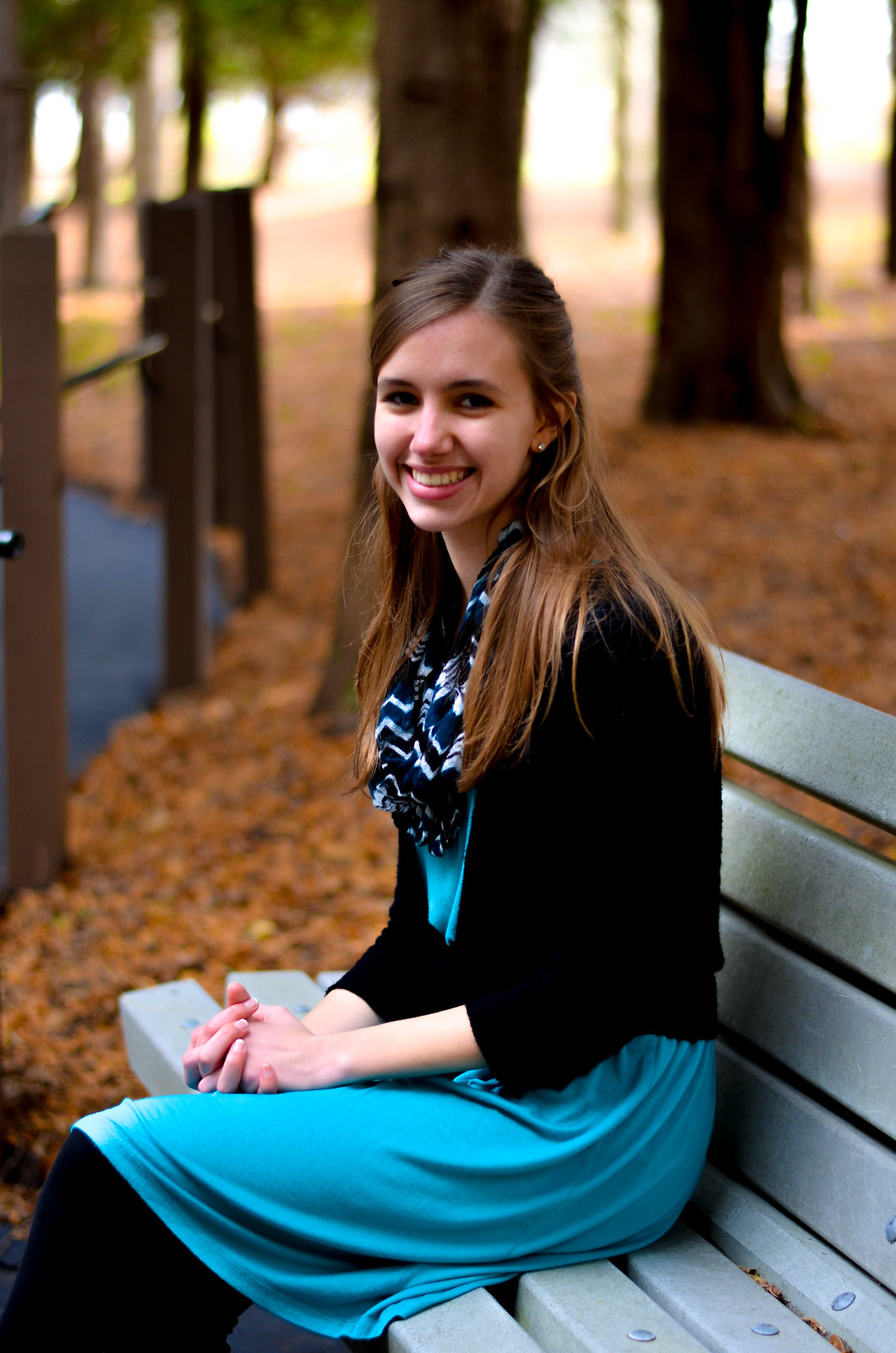 Abigail | Senior (Fall 2013)