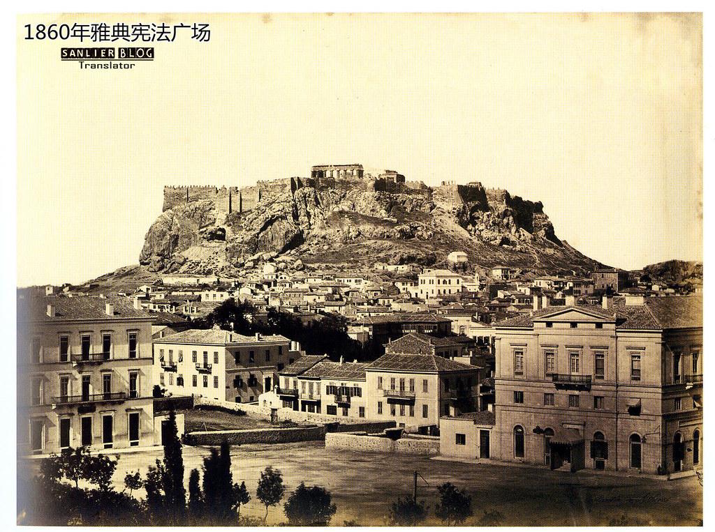 1860年代欧洲各国城市31