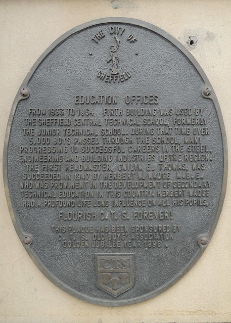 Photo of Bronze plaque № 10192