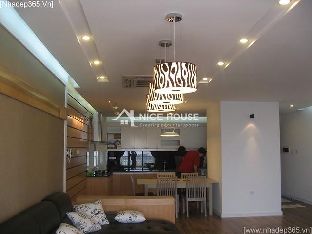 Thiết kế nội thất chung cư M5 - Hà Nội_10